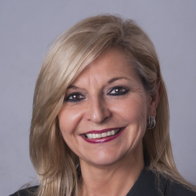Christina Sbalzarini